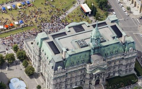 activity Montréal et ses festivals ( Juste Pour rire...)
