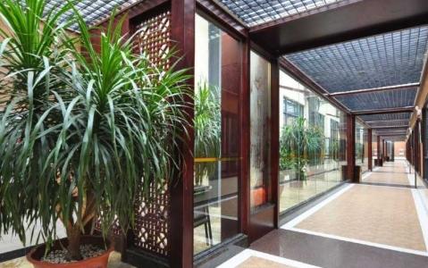 hotel Daguan Chuanjin Hotel - Kunming