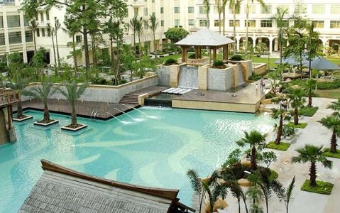 hotel Dongfang - Canton