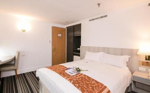 hotel Dynasty Hotel - Tainan