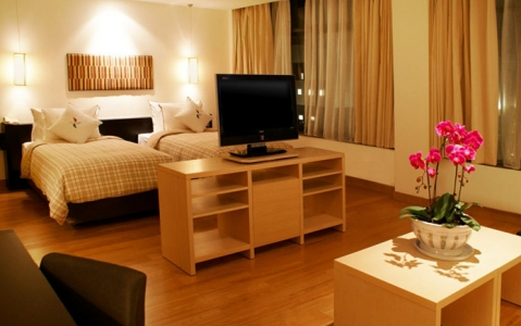 hotel Four Points by Sheraton Lhasa - Lhassa