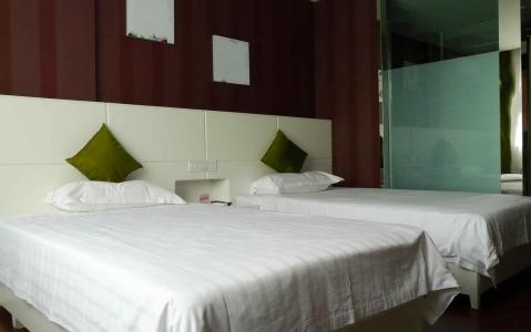 hotel Grand Bravo Hotel - Guilin