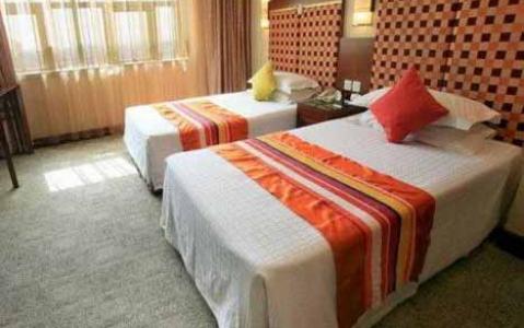 hotel Guangxi Hotel - Pékin