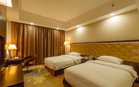 hotel Minfeng International Hotel - Guilin