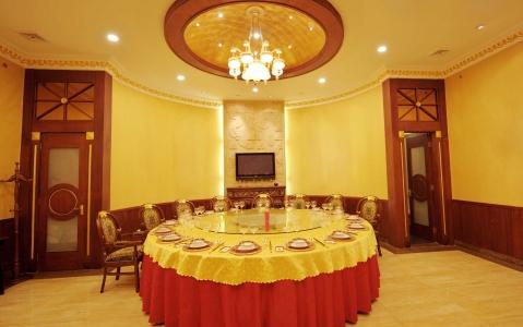 hotel Hangyan Hotel  - Mile