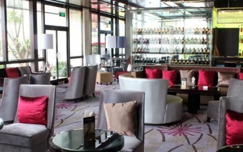 hotel Holiday Inn Shifu Guangzhou - Canton