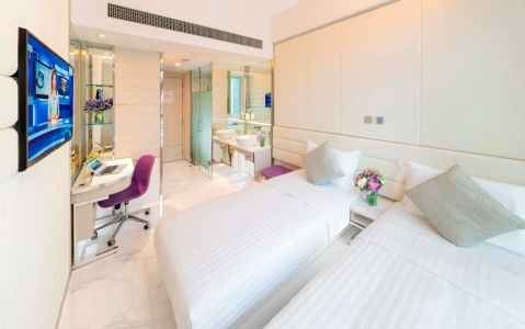 hotel IClub Mongkok Hotel - Hong Kong