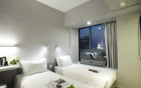 hotel Inn Hotel - Hong Kong