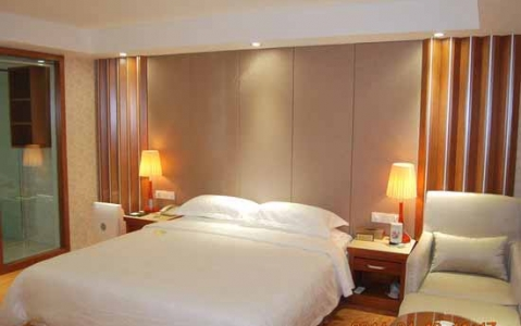 hotel Jingan Peony Plaza - Luoyang