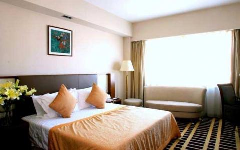 hotel Jinjiang Hotel  - Kunming