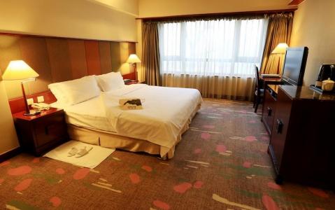 hotel Jintai Temple Hotel - Pékin