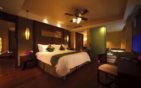 hotel Landison Longjing Resort - Hangzhou