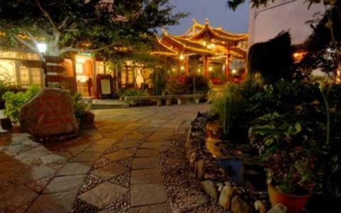 hotel Landscape Dali - Dali