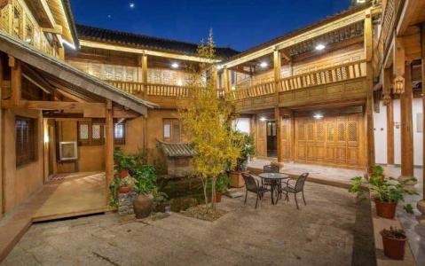 hotel Landscape Shaxi - Shaxi