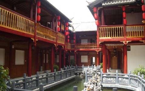 hotel Liwang Hotel - Lijiang