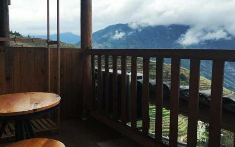 hotel Longji Ping'An Hotel - Longsheng