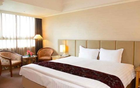 hotel Maison de Chine Chao Yin - Taichung