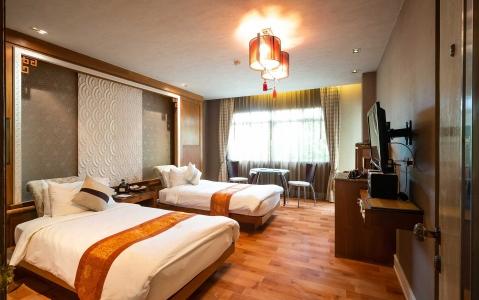 hotel Huidong Hotel - Zigong