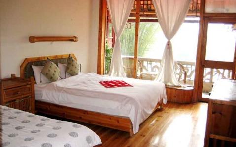 hotel Mountain Retreat - Yangshuo