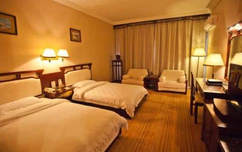 hotel New Century Hotel - Yangshuo
