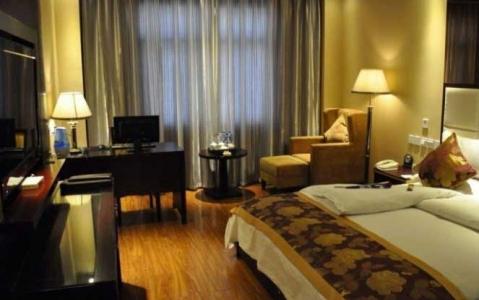 hotel Old Town International - Zhongdian