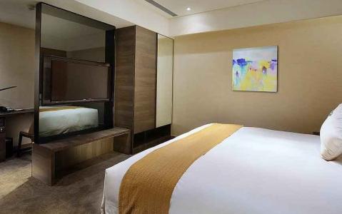 hotel Park City Hualien