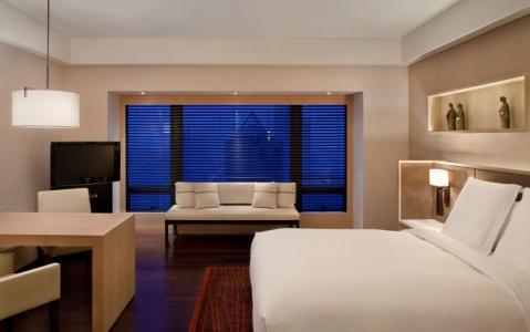 hotel Park Hyatt Beijing - Pékin