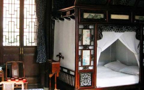 hotel Pingjiang Hotel - Suzhou