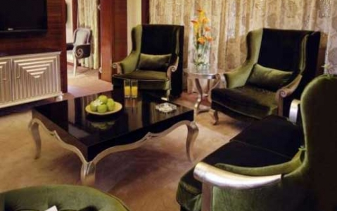 hotel Plaza Holiday Inn - Jiayuguan