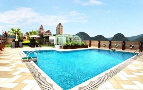 hotel Regal Hotel - Guiyang
