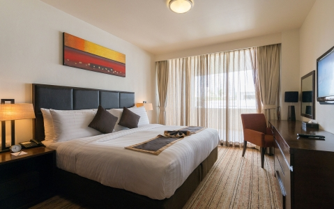 hotel Greenland Jiulong Hotel - Shanghai
