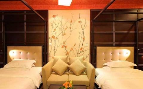 hotel Shuixiangyi Hotel - Wuzhen