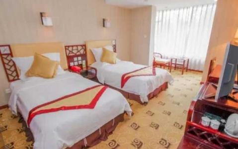 hotel Shunan Zhuhai Grand Hotel - Yibin