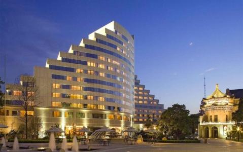 hotel Sofitel Renmin Square - Xian