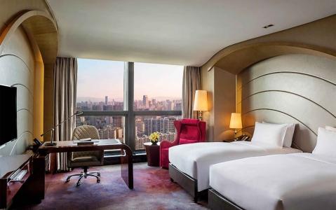 hotel Sofitel - Kunming