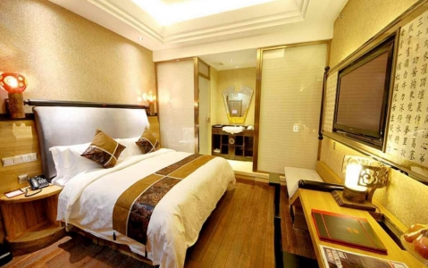 hotel Tangdi Boutique Hotel - Xian