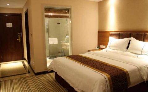 hotel Teng Long Hotel - Kaili