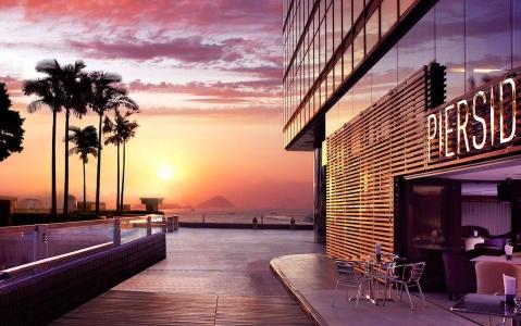 hotel The Royal Pacific Hotel & Towers - Hong Kong