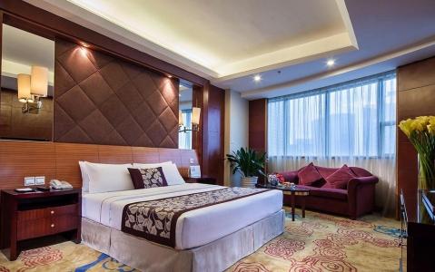 hotel Xinliang Hotel - Chengdu