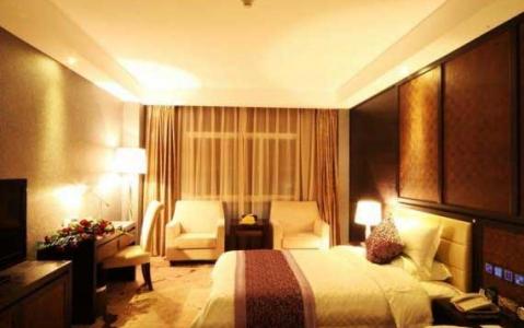 hotel Xiongzhao Grand Hotel - Weishan