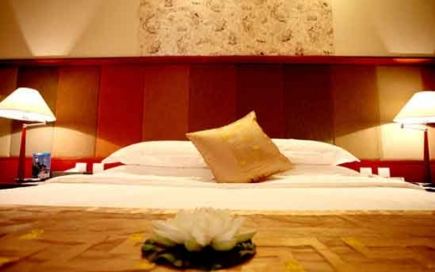hotel Xizhao Temple Hotel - Pekin
