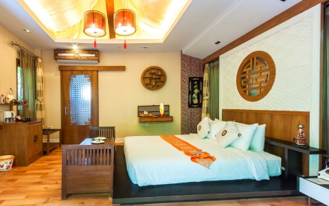 hotel Yunshan Hotel - Chengde
