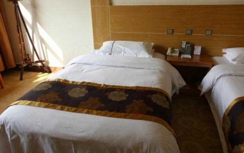 hotel Yunti Hotel - Yuanyang