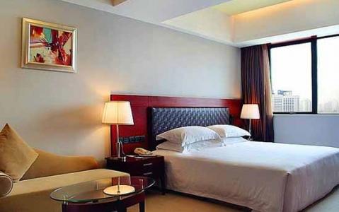 hotel Zhongxiang Hotel - Shanghai