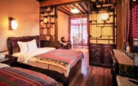 hotel Aoding Courtyard - Shaxi