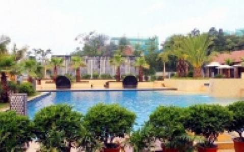 hotel Bosheng Stone Forest Hotel - Shilin