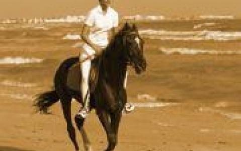 activity Randonnée à cheval au Kenya