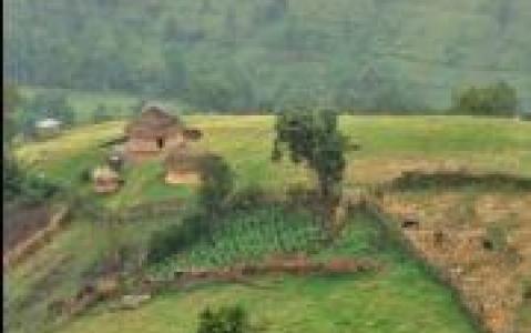 activity Visite du village de la tribu Pokot