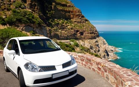 activity Location de voiture sur l'ile de Sal