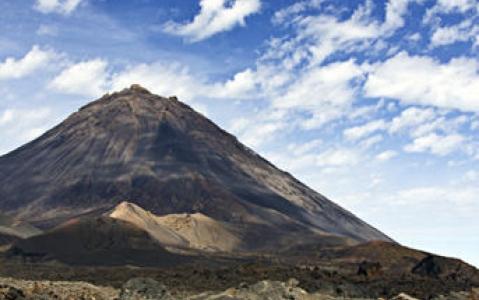 activity Ascension du Pico Pequeno